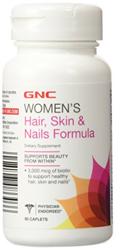We Analyzed 1,277 Reviews To Find THE BEST Hair Vitamin Gnc