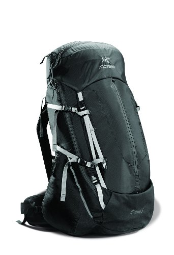 Arc'teryx Altra 65 backpack – Carbon Copy Regular, Outdoor Stuffs