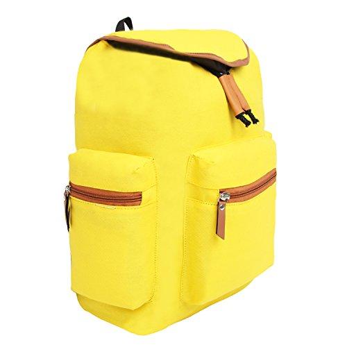 Snoogg - Bolso mochila  para mujer multicolor