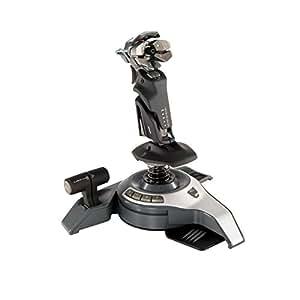 Mad Catz Cyborg F.L.Y. 5 Flight Stick (CCB4330200B2/04/1)