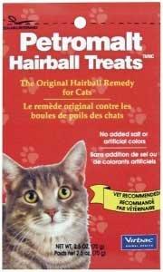 Petromalt Cat Treats (Petromalt Hairball Remedy Treat)