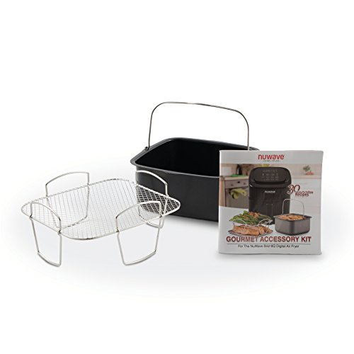 Accessory Kit Brio 6qt by NuWave