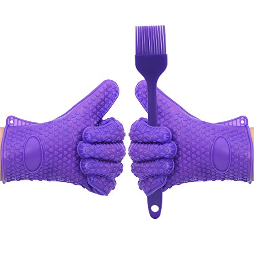 Most bought Protective Mitts & Potholders