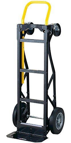 harper hand truck 4 wheel dolly