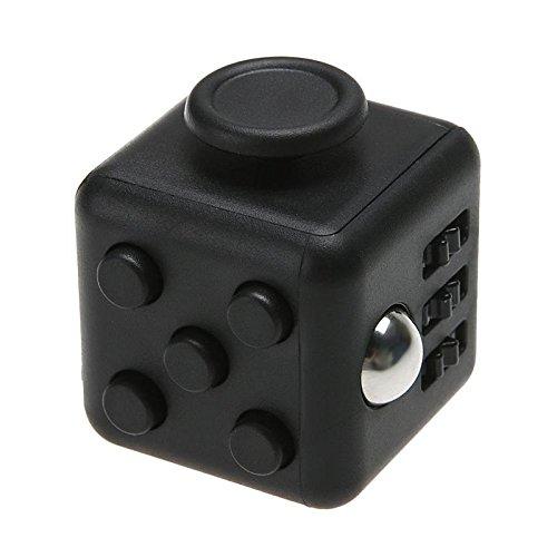 Generic VHEM Fidget1 Cube Reliev...