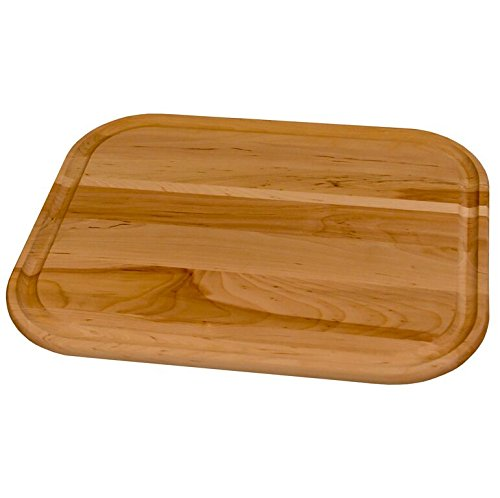 Catskill Crafstmen Plain Barbecue Cutting Board, Reversible