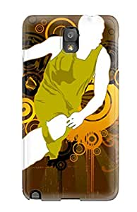 New Arrival Tammy Song Hard Case For Galaxy Note 3 (tUKvbqV15259lYtec)