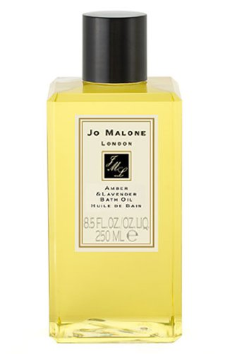 Jo Malone Amber & Lavender Bath Oil (8.5 oz.) by Jo Malone London