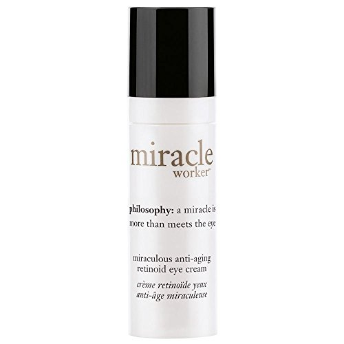 Miracle Worker Face Cream - 9