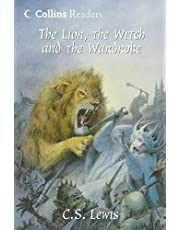 The Lion, the Witch and the Wardrobe: Inspire you students with this well-loved classic