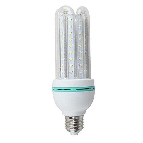 KHEBANG Bombilla LED Lámpara Maíz 30W E27 SMD 4U Luz Blanco Fría 6500K: Amazon.es: Iluminación