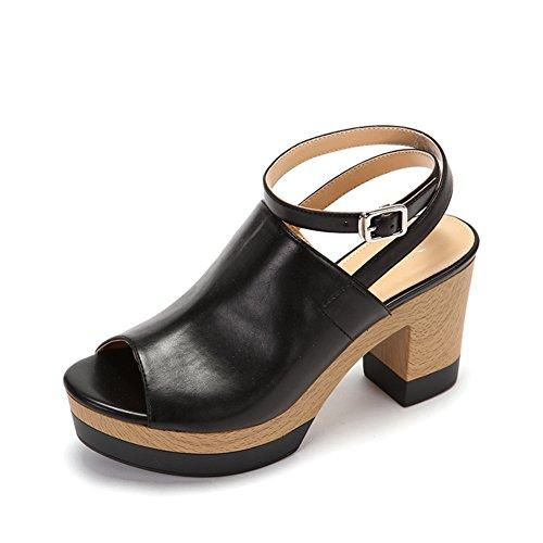 lady,summer,plats sandales et pantoufles/talons bas,??,chaussons-B Longueur du pied=22.8CM(9Inch)