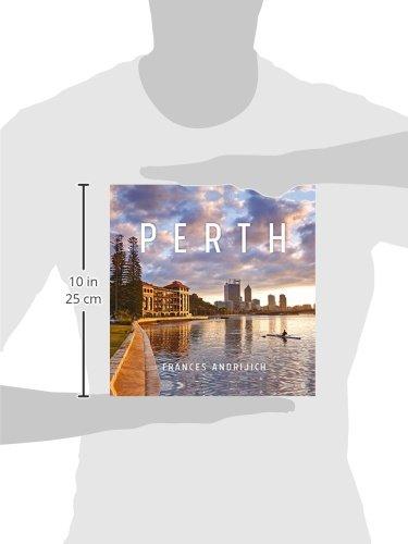 Perth Amazon Frances Andrijich 9781925162752 Books