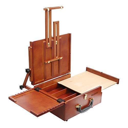 MEEDEN Ultimate Pochade Box
