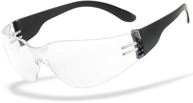 HSE Sporteyes - Gafas de sol - para mujer transparente negro ...