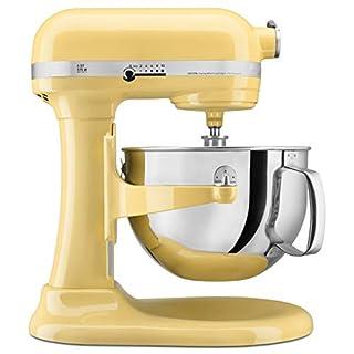 KitchenAid KP26M1XMY 6 Qt. Professional 600 Series Bowl-Lift Stand Mixer - Majestic Yellow (B008AYSCV2) | Amazon price tracker / tracking, Amazon price history charts, Amazon price watches, Amazon price drop alerts