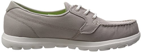 Skechers Mens On-the-go Lanseringen Sten