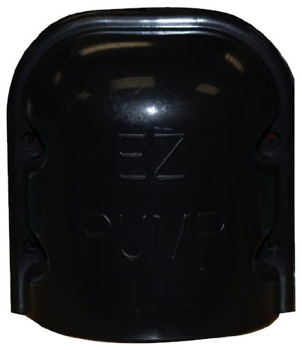 (T-H Marine EZ-BLK-2-DP EZ Pump Advanced Water Pick-Up System -)