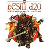 Big Eyes Small Mouth D20 System Role-Playing Game
