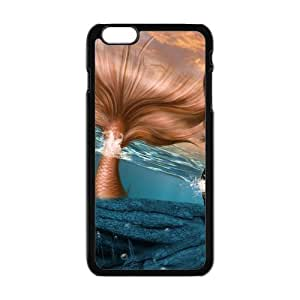 FEEL.Q - Personalized Protective Case For IPhone 6 5.5 by runtopwell