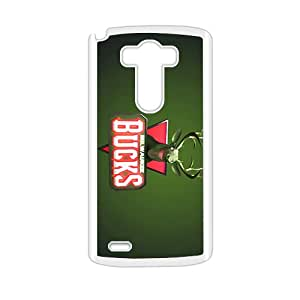 Cool-Benz Milwaukee Bucks Phone case for LG G3