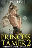 Download Princess Tamer 2: A LitRPG Harem Adventure in PDF ePUB Free Online