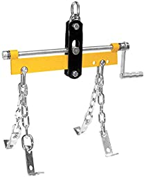 Performance Tool W41036 Engine Leveler with Handle