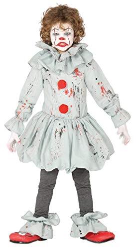 Comprar Payaso IT Infantil - Disfraces Halloween Carnaval - Tiendas Online con Envíos Baratos o Gratis - Pocas unidades