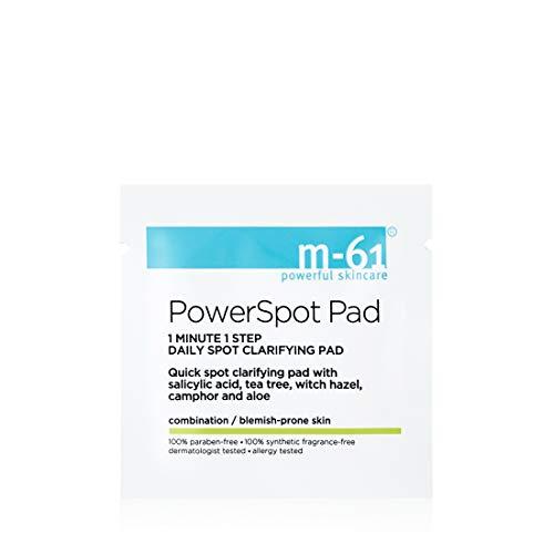 PowerSpot Pads