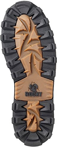 Rocky Hombres 9 200g Bearclaw3d Insulated Gore-tex Outdoor Bota-9237 (m10)