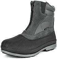 NORTIV 8 Men's 170410 Waterproof Winter Snow B