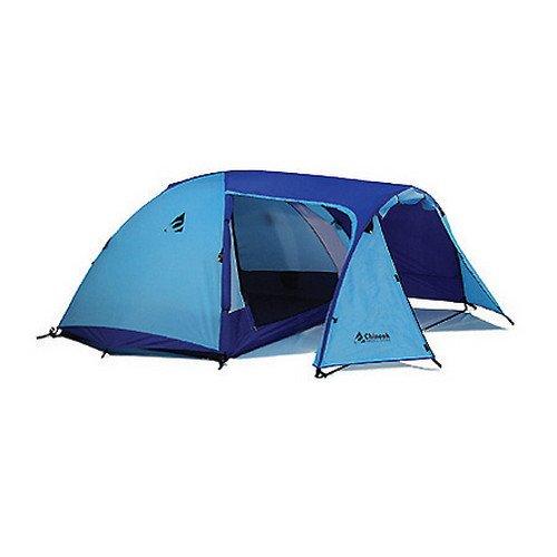 Chinook Whirlwind 3-Person Fiberglass Pole Tent