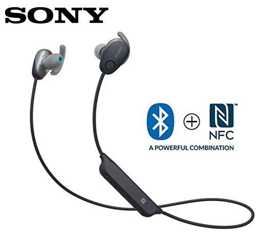 Sony WI-SP600N