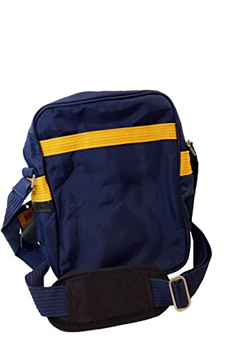 Boca Juniors CABJ Authentic Official Licensed Product Soccer Bag