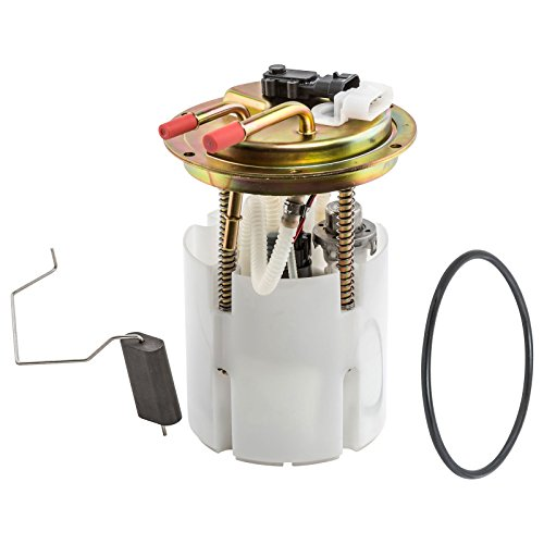 (Fuel Pump Assembly for Chevy GMC Suburban Pickup Truck 05-07 fits E3706M )