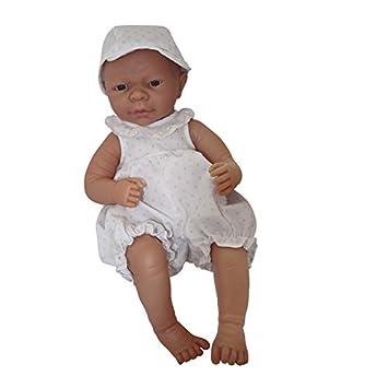 Amazon.es: Belonil - Baby Preemie, muñeco europeo con traje de ...