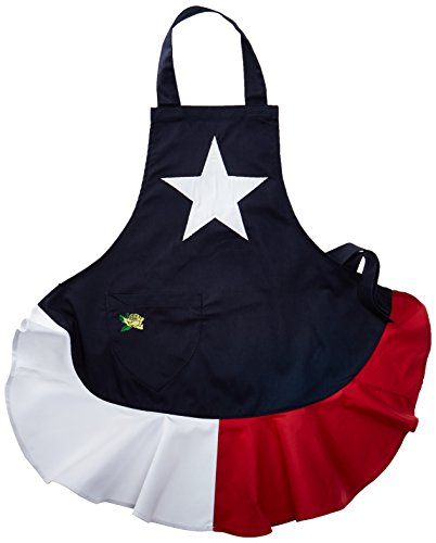 Rock Point RP641 Texas Apron for Women