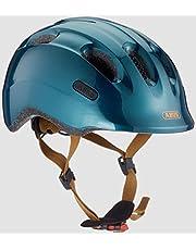 ABUS Smiley 2.0 Royal kinderhelm - robuuste fietshelm voor kinderen - voor meisjes en jongens