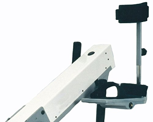 Mettler High Supports Footrest for APT (Pair)