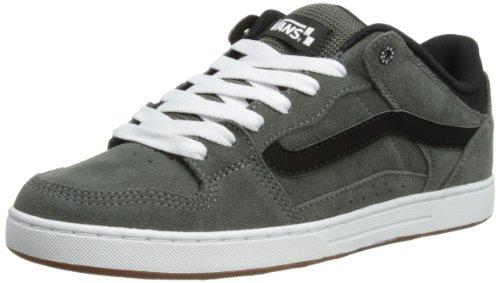 Vans Baxter Skate Shoe Grey