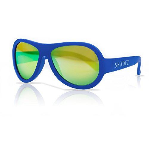 Shadez-Classic Kids Eyewear - Blue Baby: 0-3 Years (Ray Brille)