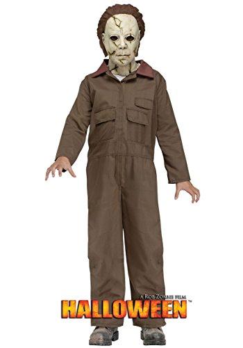Halloween: Michael Myers Kids Costume