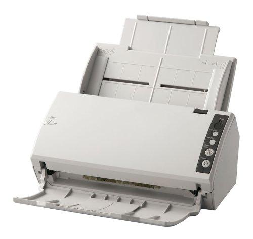 Fujitsu fi-6110 Sheet-Fed Desktop Scanner (PA03607-B005) by Fujitsu