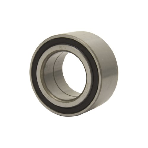 01 outback front wheel bearing - 8