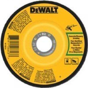"Price comparison product image GRND WHL 7""X1 / 4""X5 / 8""-11 by DEWALT MfrPartNo DWA4514CH"