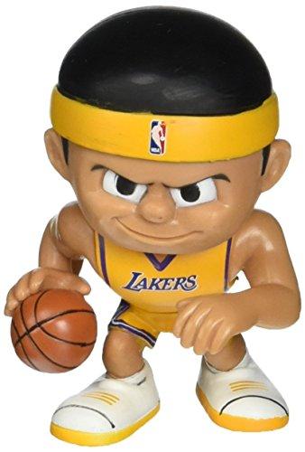 Lil' Teammates Los Angeles Lakers Playmaker NBA Figurines