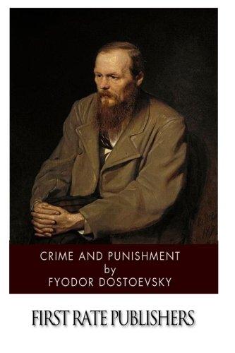 Download Crime and Punishment pdf epub