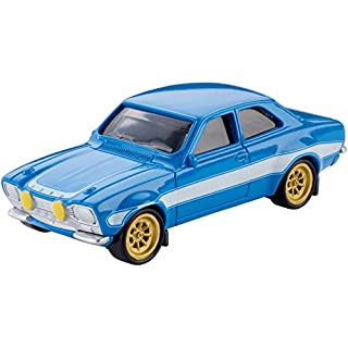 Fast & Furious 1970 Ford Escort RS1600 MK1 Vehicle