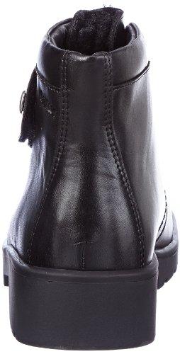 Ganter Ellen Stfl, Weite G - Botas clásicas de cuero mujer Negro