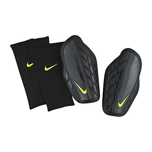 Nike Attack Premium Shin Guard [Black] (L)